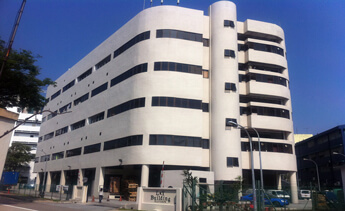 L&Y Building