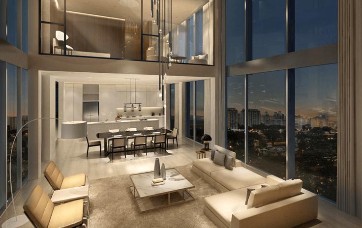 sennett_residence_interior